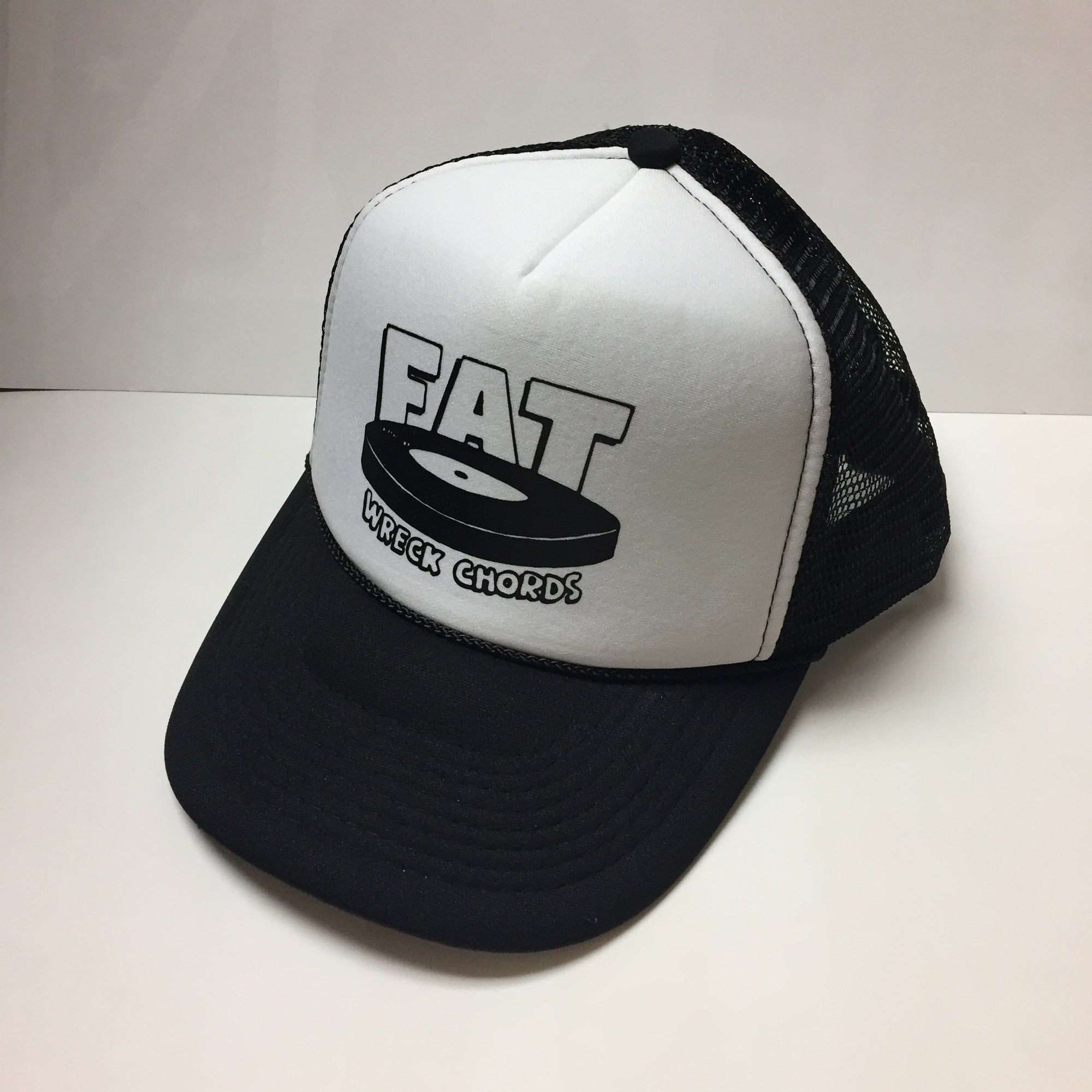 Fat Trucker Hat