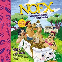 NOFX - The Hepatitis Bathtub, and Other Stories AUDIO BOOK