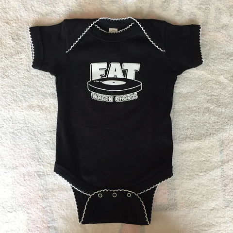 Fat Wreck Chords Onesie