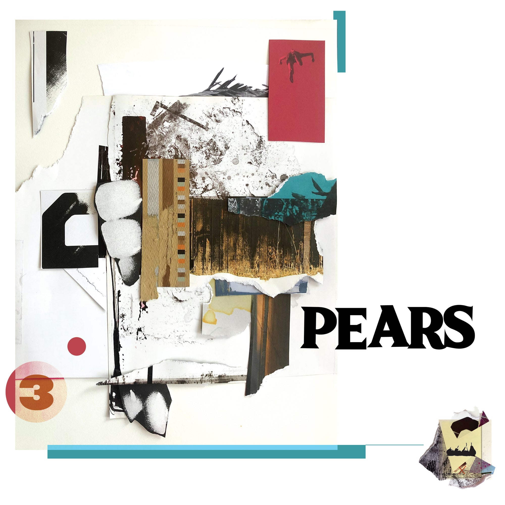 PEARS - POSTER
