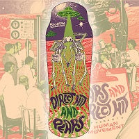 Direct Hit / PEARS - Human Movement Skateboard