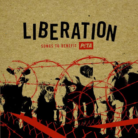 Liberation: Songs To Benefit PETA