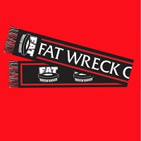 Fat Wreck Chords SCARF