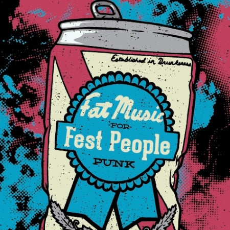 Fat Music for Fest People II