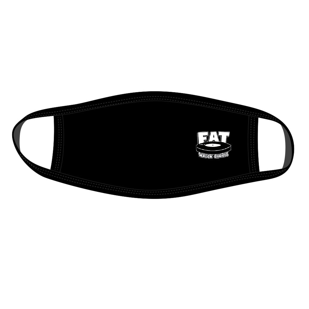 Fat Wreck Chords Face Mask