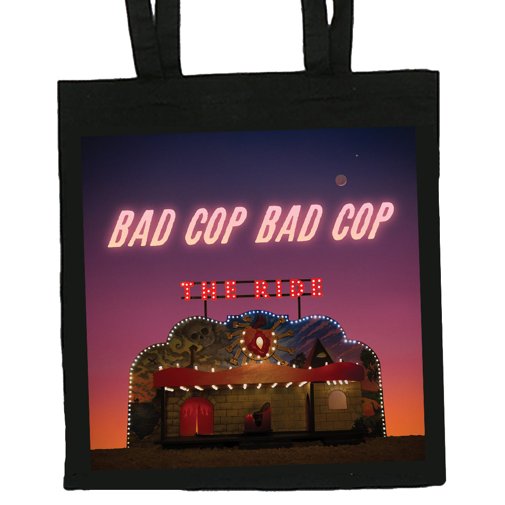 Bad Cop Bad Cop The Ride Tote