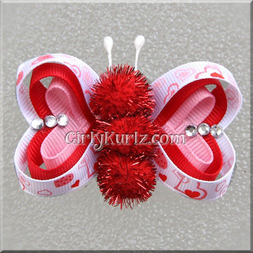VALENTINES ~ Hair Accessories