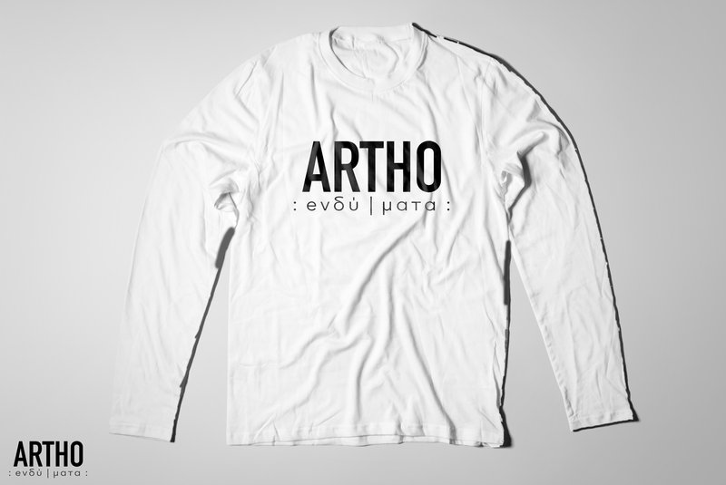 Artho F| Long Sleeve, Longsleeves, Artho Apparel,