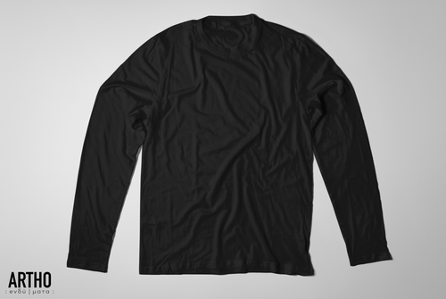 Neos Premium Long Sleeve, Longsleeves, Artho Apparel,