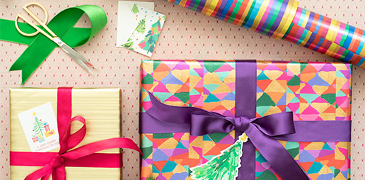 Step-by-Step Guide to Gift Wrapping
