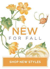 New for Fall from Caspari