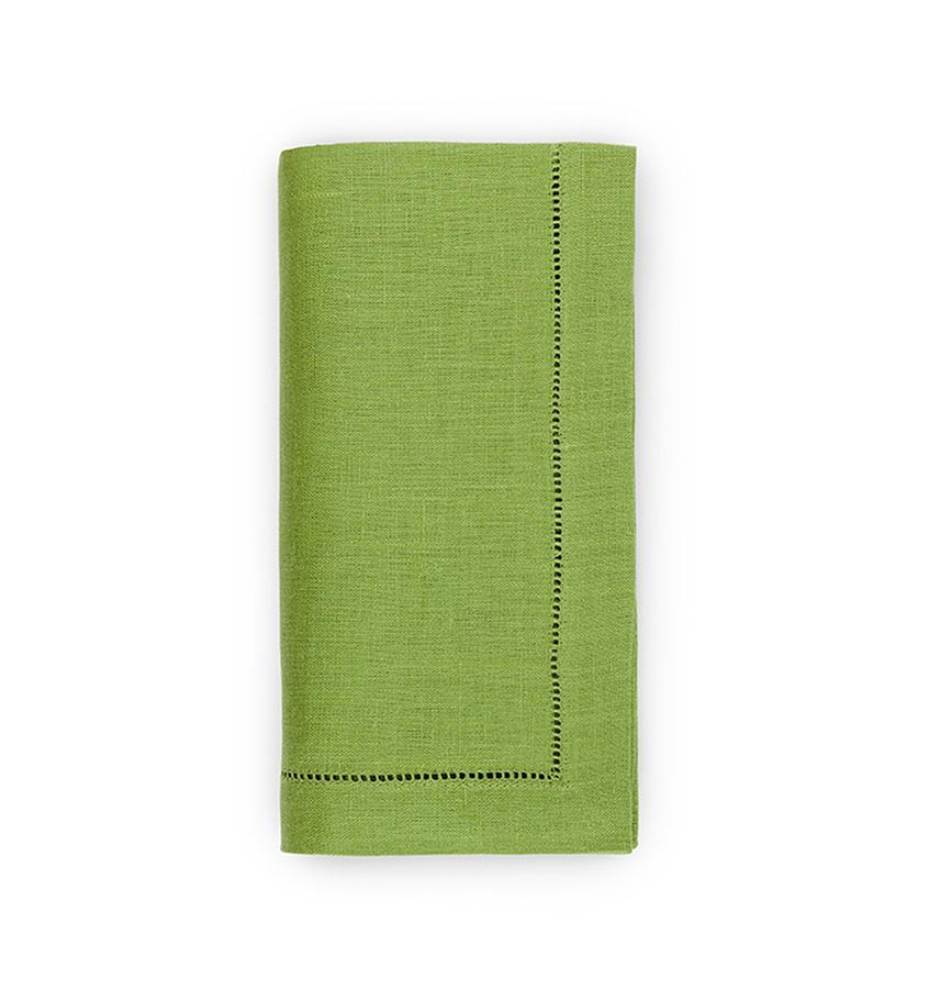 Sferra Festival Cloth Dinner Napkins in Fern - Set of 4