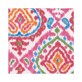 Java Ikat Paper Luncheon Napkins - 20 Per Package