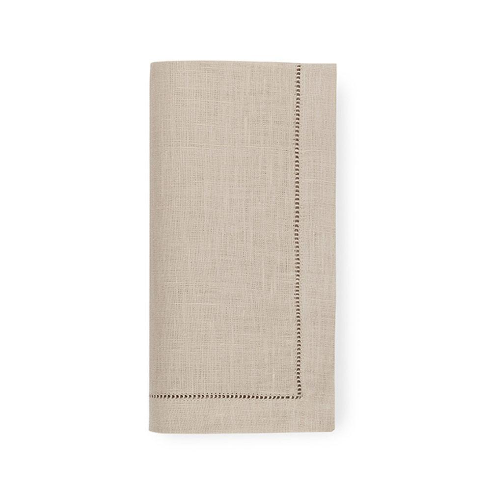 Sferra Festival Cloth Dinner Napkins in Natural - Set of 4