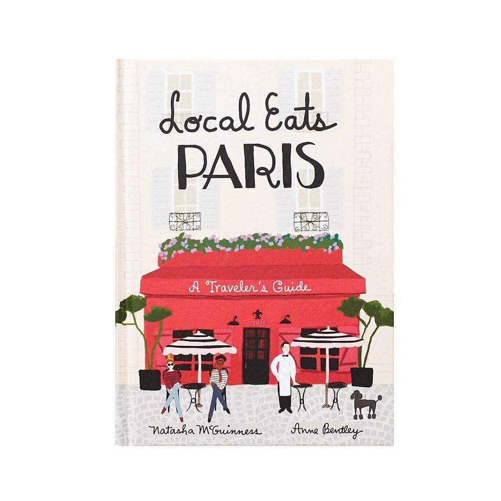 Common Grounds Local Eats Paris: A Traveler's Guide