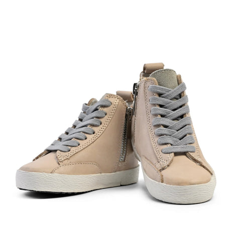 Birch - High Top Sneakers