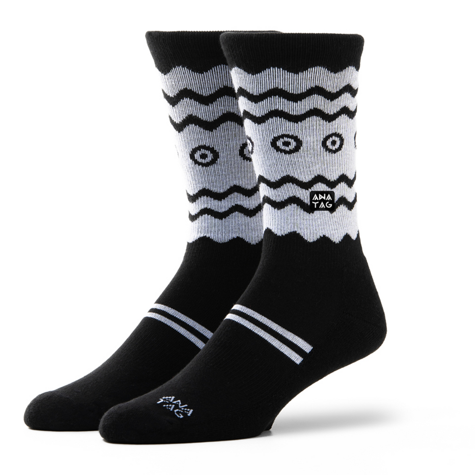 LifeStyle Sock - Primal Instinct The Origin Anatag - Anatag