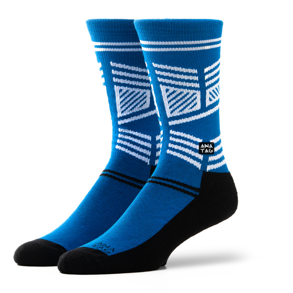 LifeStyle Sock - Blood Warrior The Origin Anatag - Anatag