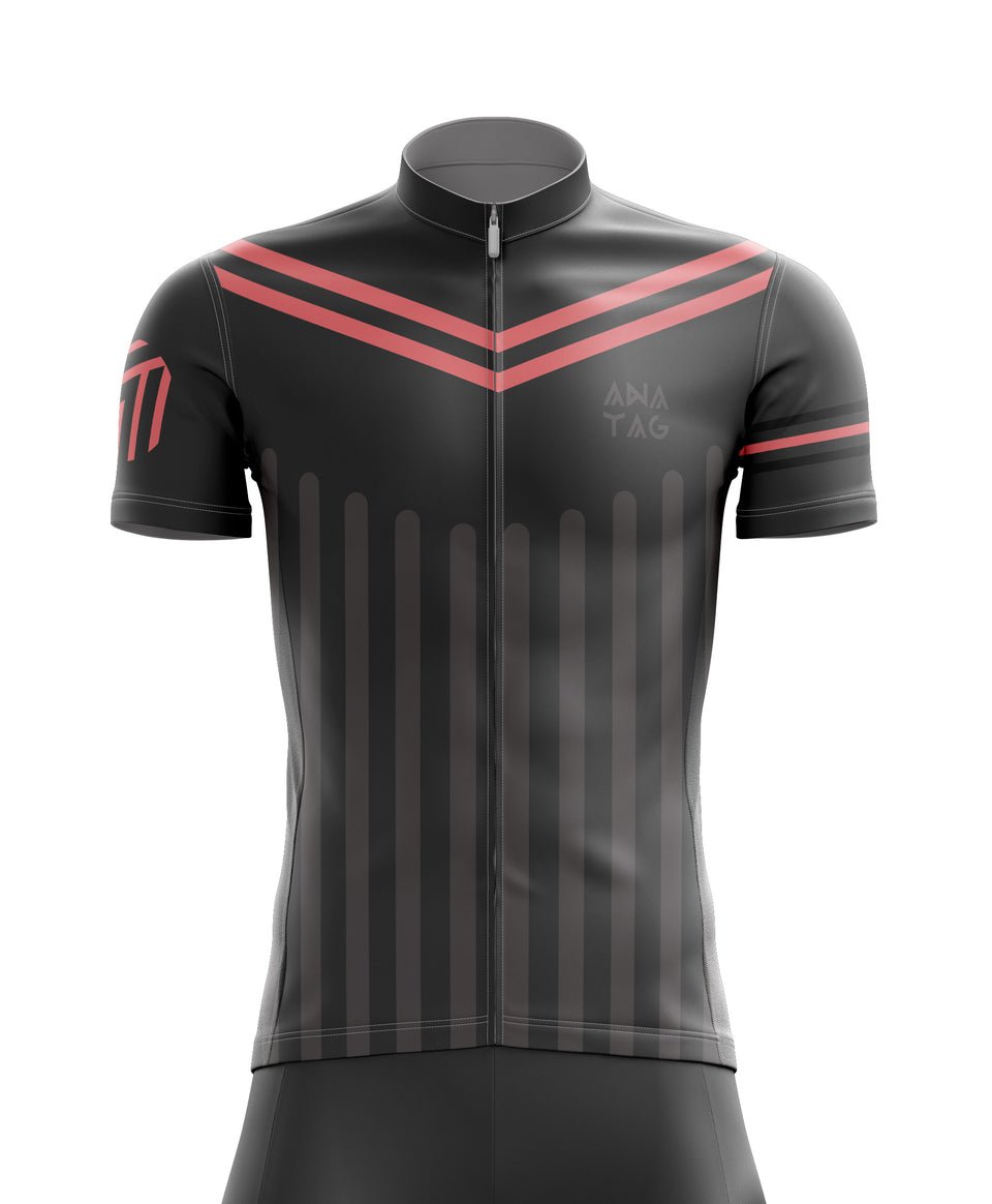Cycling Jersey - Fire Rider - Anatag