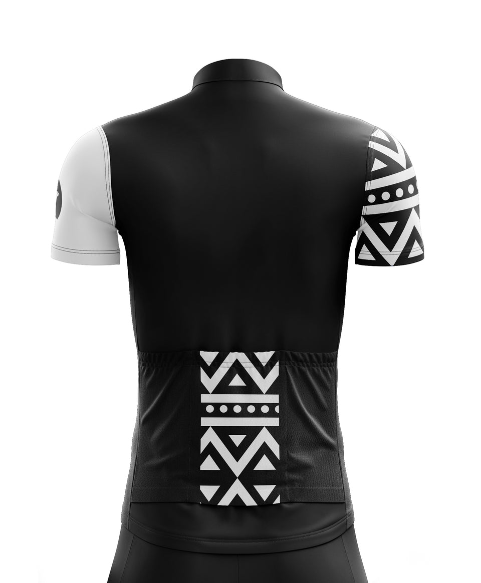 Cycling Jersey - Tribal Cycle - Anatag