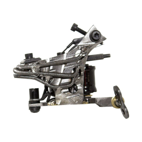 Tattoo Machine AP Iron Medal