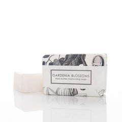 Formulary 55 Bar Soap - Gardenia Blossoms