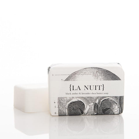 Formulary 55 Bar Soap - La Nuit