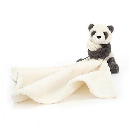 Amuseable Harry Panda Soother