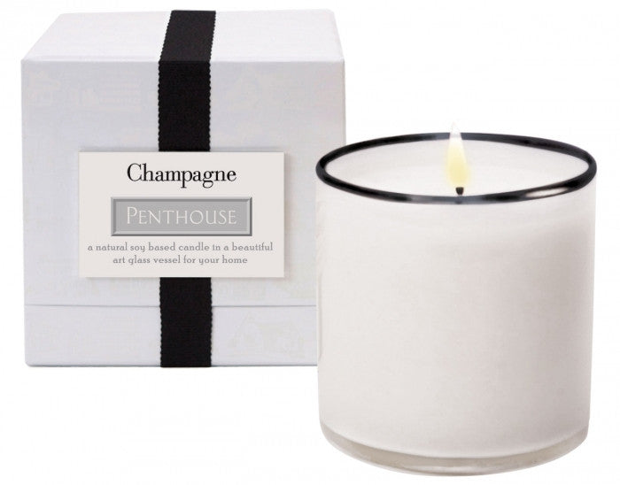 Champagne / Penthouse Candle