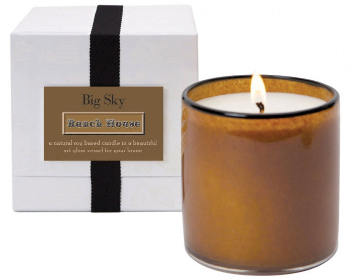 Big Sky / Ranch House Candle