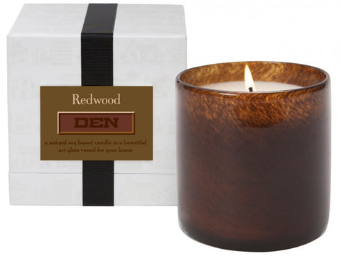 Redwood / Den Candle