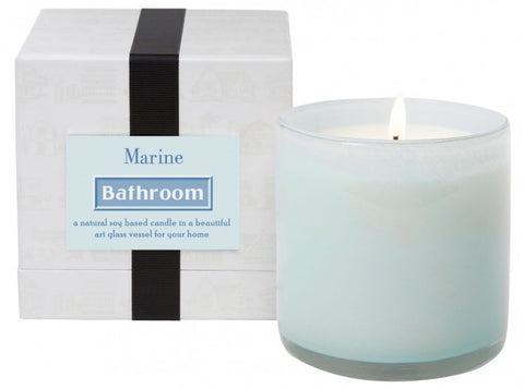 Marine / Bathroom Candle