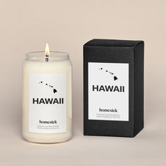 Hawaii Candle