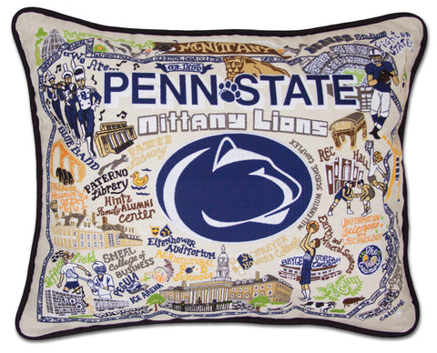 PENN STATE UNIVERSITY Pillow