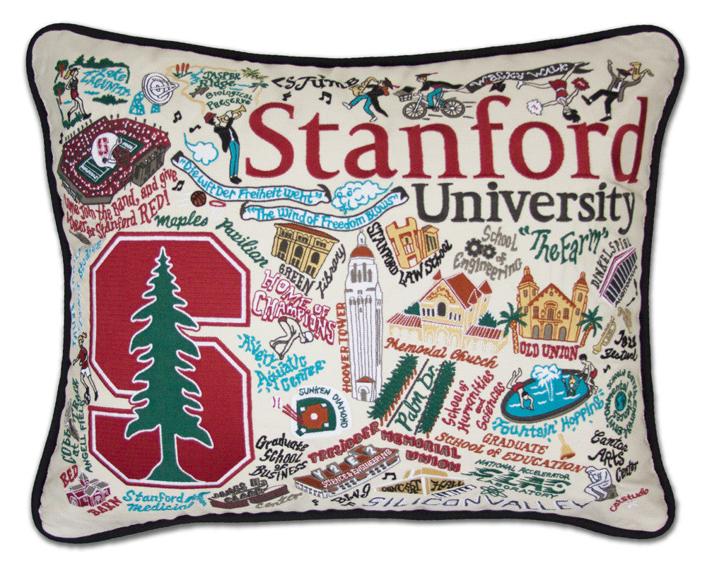 STANFORD UNIVERSITY Pillow