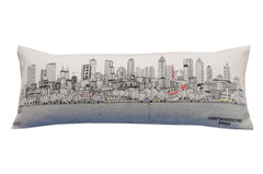 Atlanta Pillow