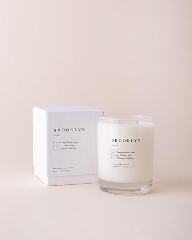 Brooklyn Escapist Candle