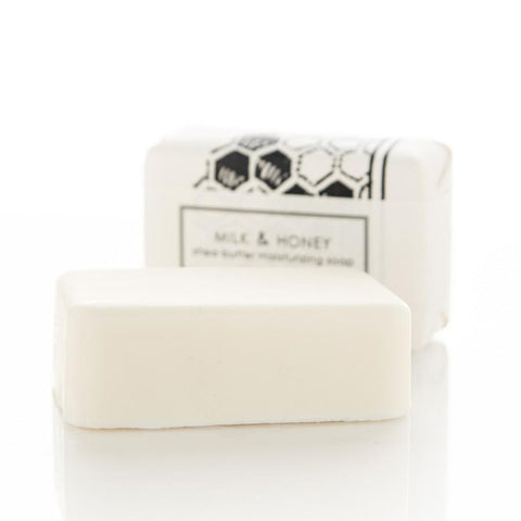 Formulary 55 Bar Soap - Milk & Honey