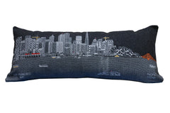 San Francisco Pillow