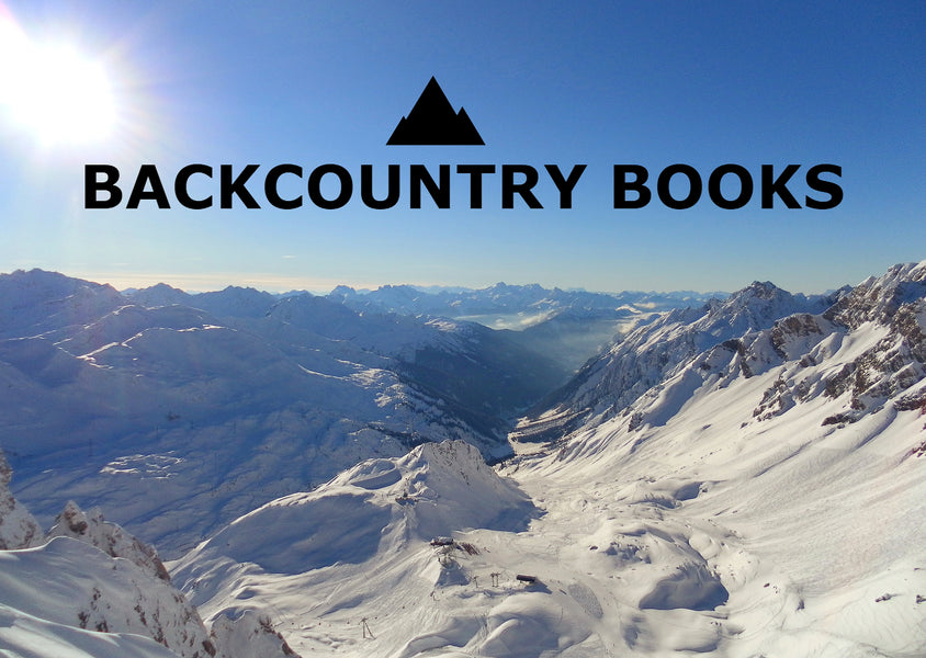 Backcountry Books Packages