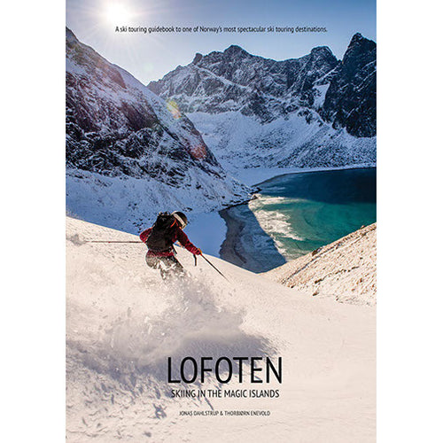 Ski Touring in the Magic Islands | Backcountry Books