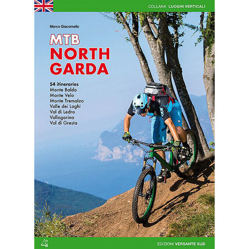 Mountain Bike North Garda | Backcountry Books