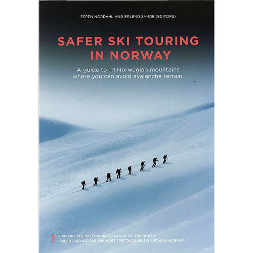 Safer Ski Touring in Norway | Backcountry Books