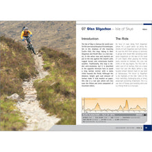 Scotland Mountain Biking Guide Book The Wild Trails | Backcountry Books