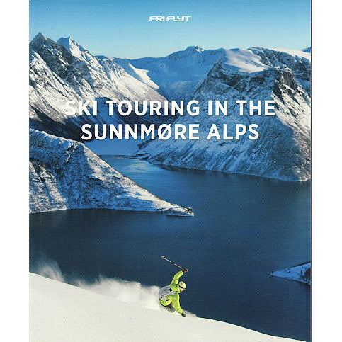 Ski Touring in the Sunnmore Alps | Backcountry Books