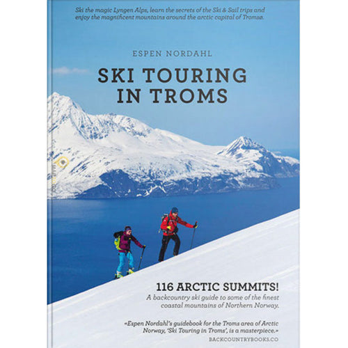 Ski Touring in Troms | Backcountry Books