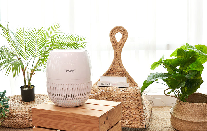 Personal Space HEPA Air Purifier