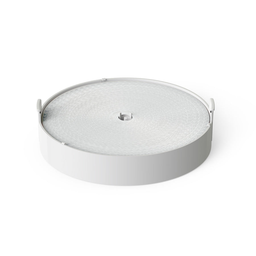 Replacement Filter For Avari 500/525 - Top view