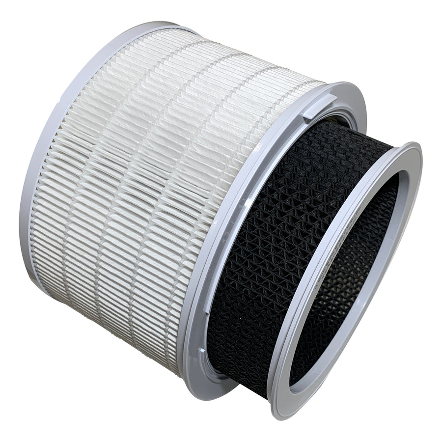 Avari EG HEPA Air Purifier Replacement Filter- Two Filter Layer