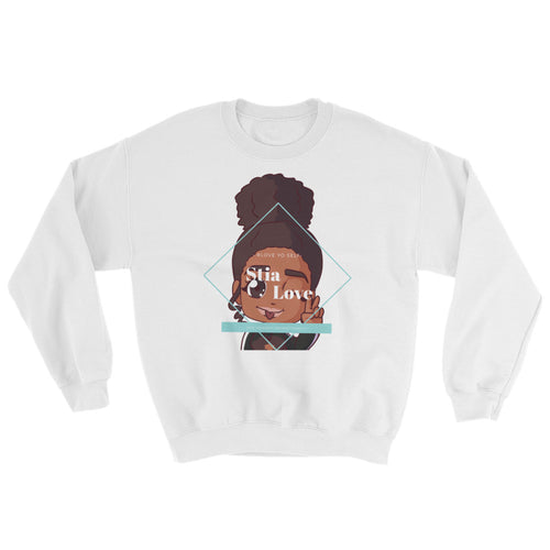 Unconditional Love SweatShirt
